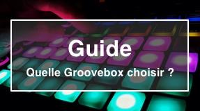 groovebox vignette