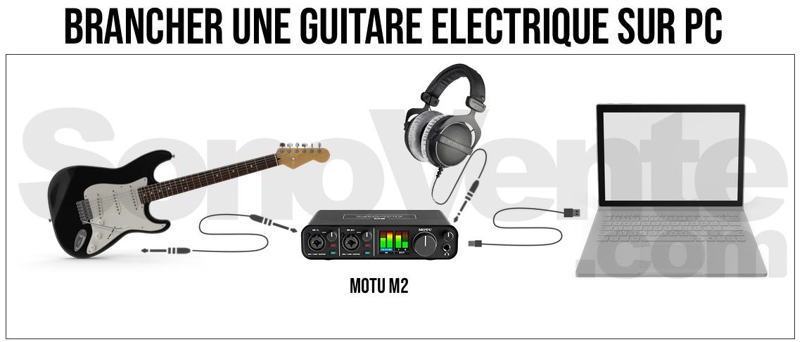 installer un casque audio sur pc