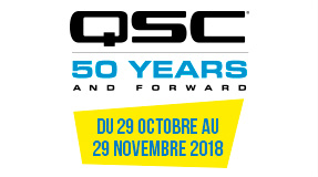 QSC 50 ans