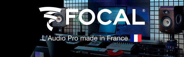 Focal Home Studio
