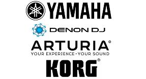 Journée Yamaha Denon DJ