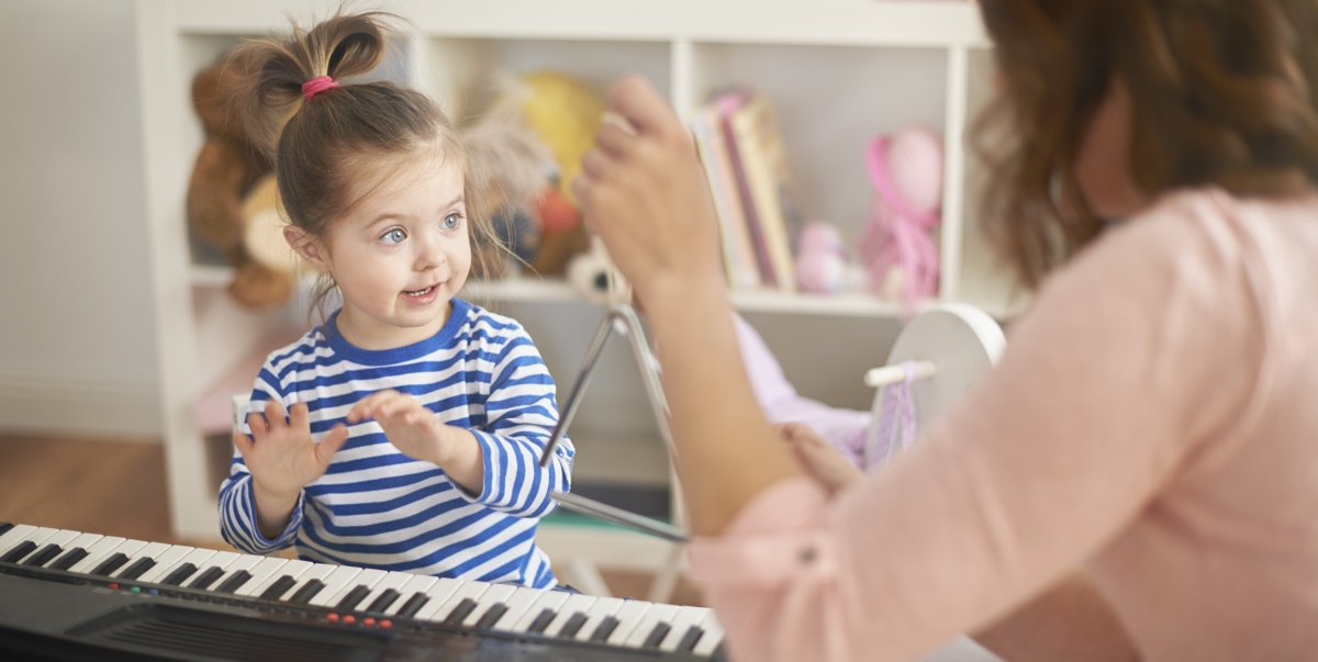 eveil musical instrument musique enfant