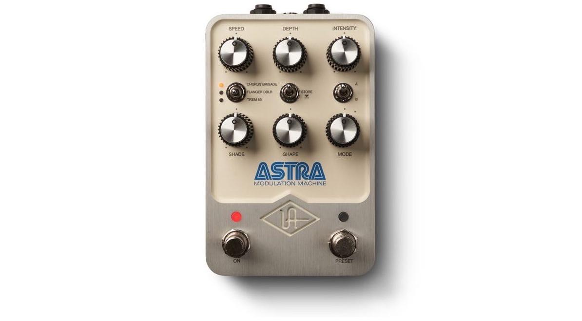 ua uafx astra modulation machine