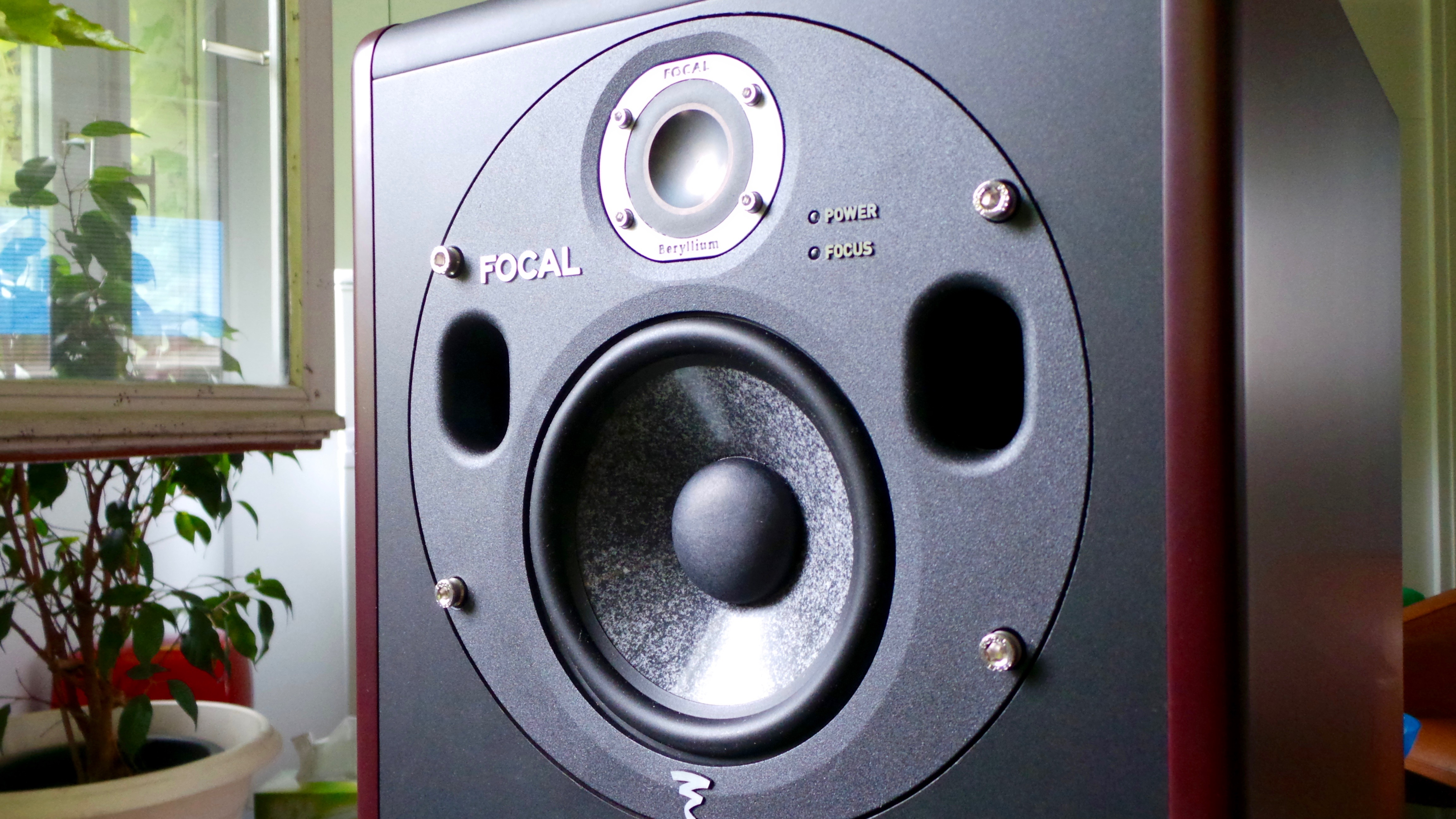 Focal Trio11be mini