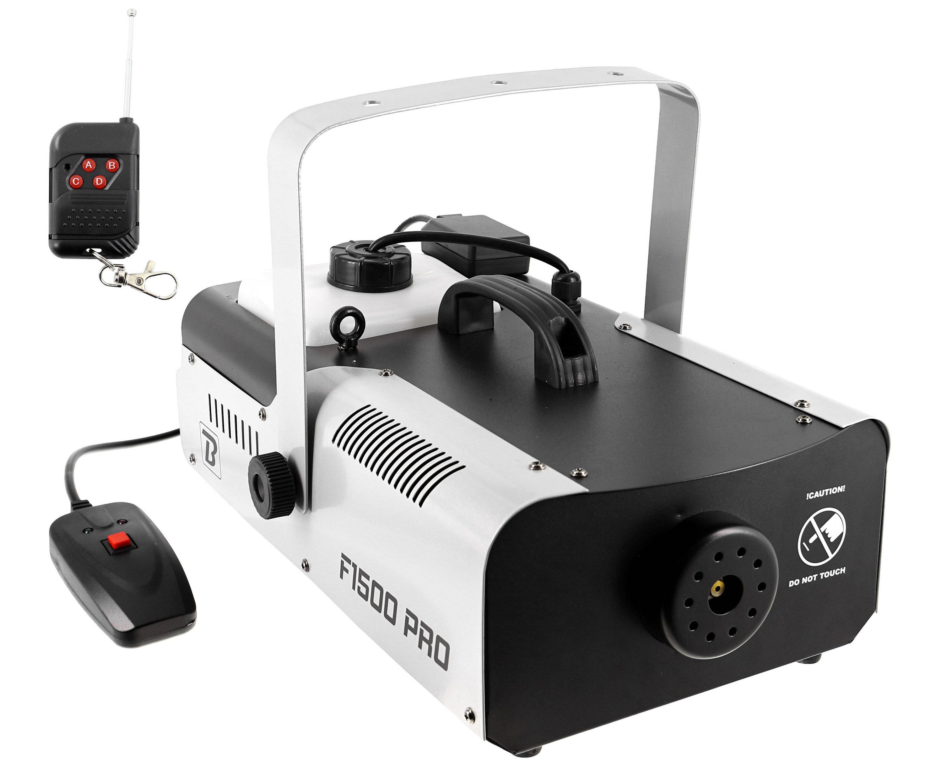 boomtone DJ F1500 Pro