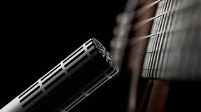microphone guitare acoustique