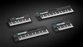 news novation launchkey mk3