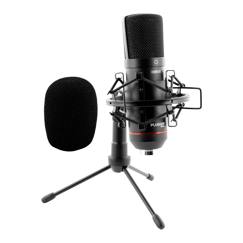 plugger studio MUSB 20PLUS
