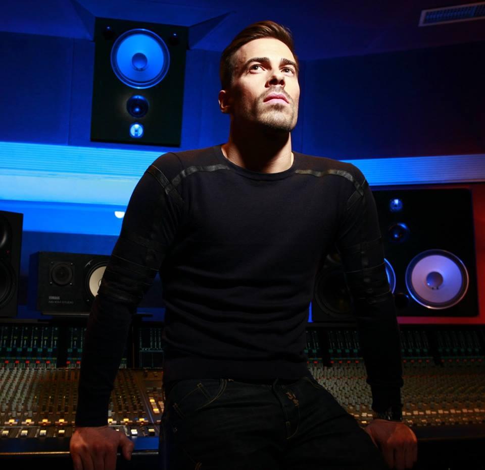 DJ Antonin