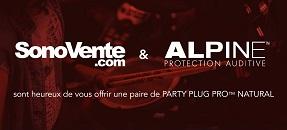 Alpine & SonoVente.com
