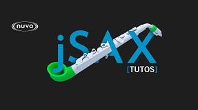 jSAX Nuvo