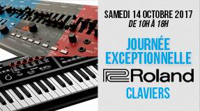 Journée Roland Claviers