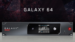 antelope audio galaxy 64 news