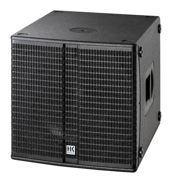 HK Audio L SUB 1500 A LINEAR SUB