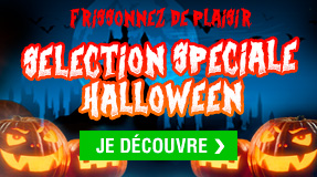 Selection Halloween