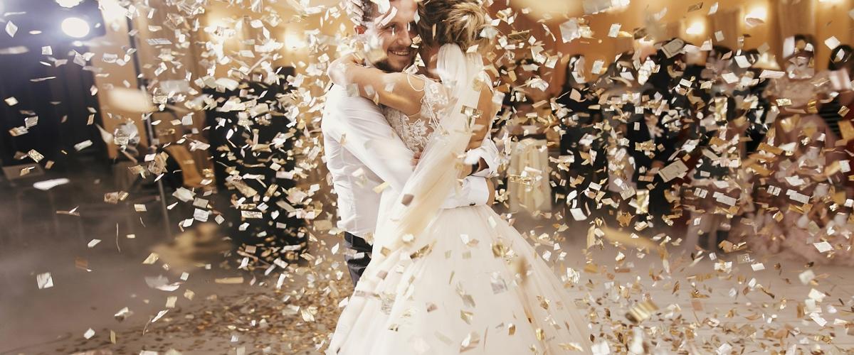 animation soirée mariage réussie