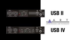 art audio interface news