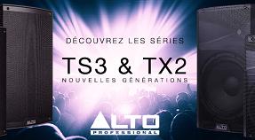 Alto TS3 TX2