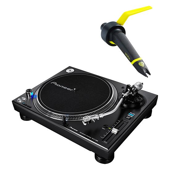 platine vinyle pioneer dj plx1000 ortofon