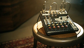 Soundcraft Notepad