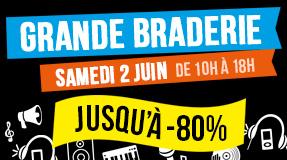 Grande Braderie 2018
