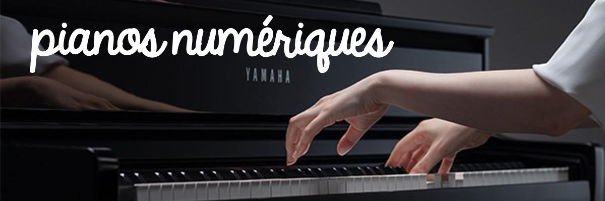 pianos numériques 2020