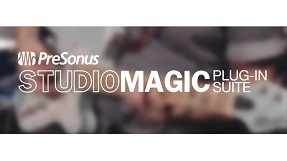 Presonus Studio Magic