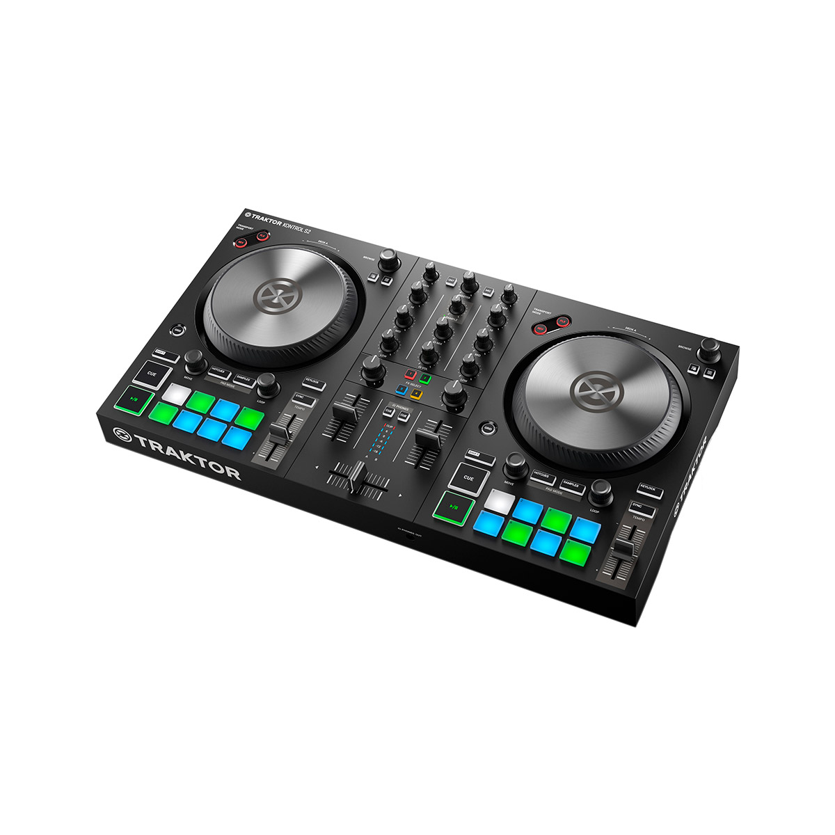 Native Instruments Kontrol S2 MK3