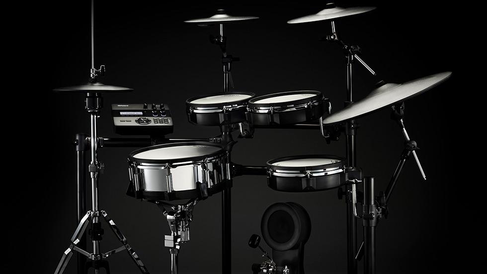 roland v-drums td-07kv
