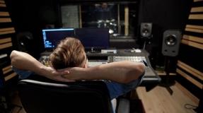 enceintes studio
