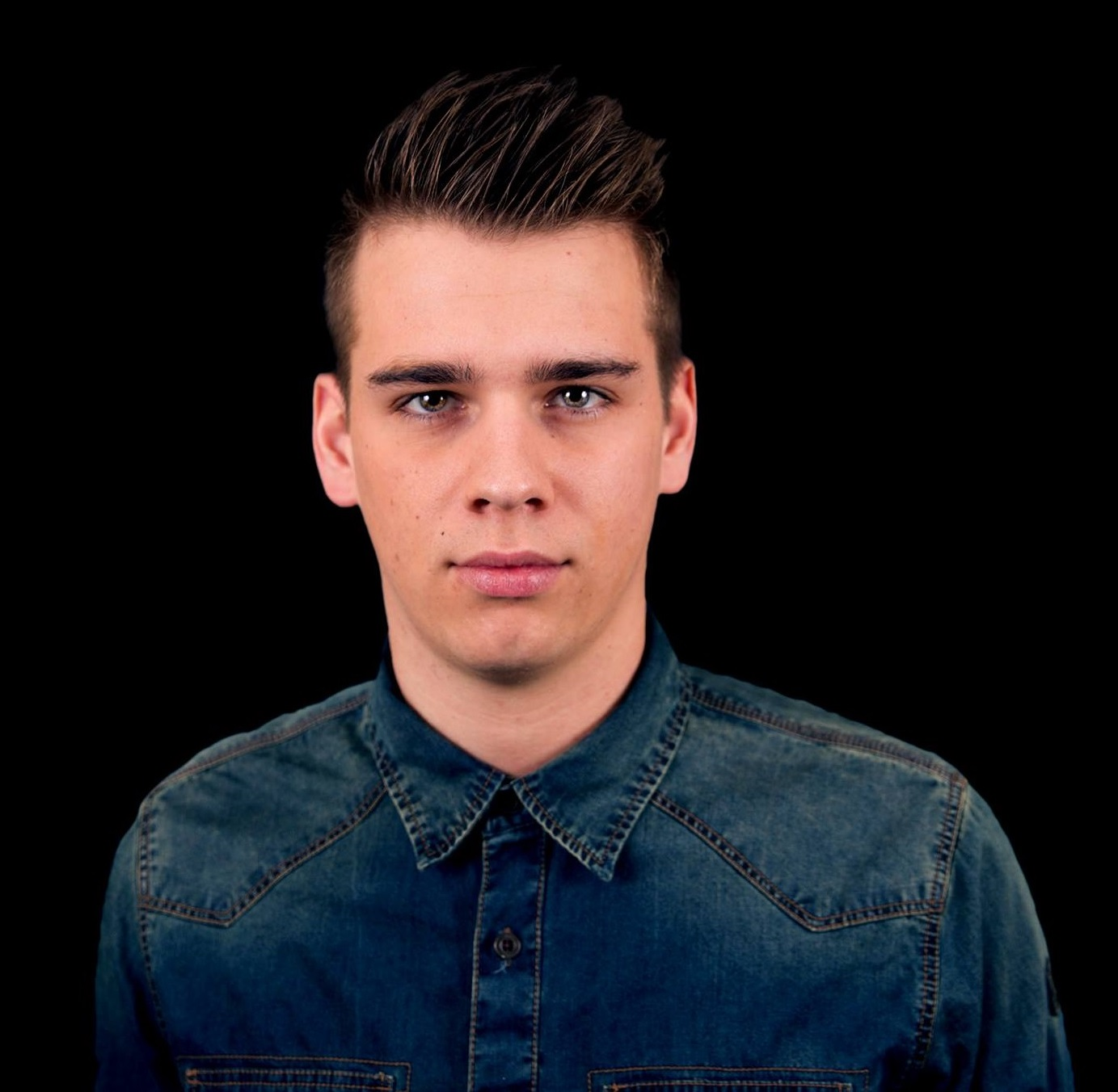 DJ Axel Paerel