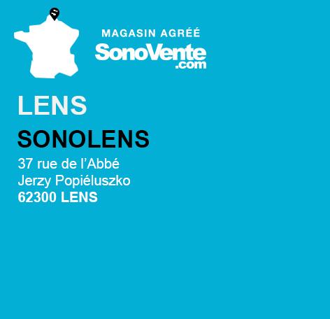 SonoLens