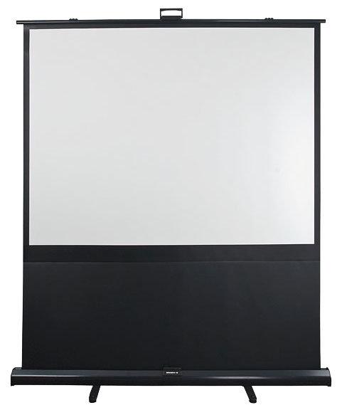 écran de projection portable