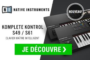 2017-10-Native Instruments Kontrol S
