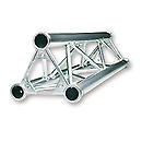 ASD57SD25050 / Structure triangulaire 250 mm lg de 0m50