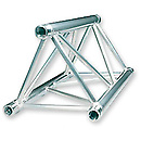 ASD57SX39029 / Structure triangulaire 390 mm lg de 0m29