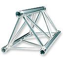 ASD57SX39060 / Structure triangulaire 390 mm lg de 0m60