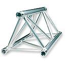 ASD57SX39150 / Structure triangulaire 390 mm lg de 1m50
