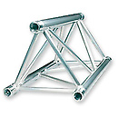 ASD57SX39250 / Structure triangulaire 390 mm lg de 2m50