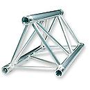 ASD57SX39350 / Structure triangulaire 390 mm lg de 3m50