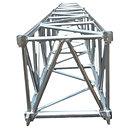 ASD57SC5070 / Structure carrée 500 mm lg de m70