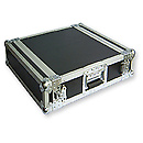 Power FlightsFlight Case Eco 4U / FC4 MK2