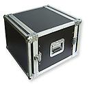 Power FlightsFlight Case Eco 10U / FC10 MK2