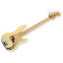 50's Precision Bass - Honey Blonde