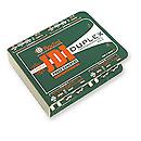 RadialJDI Duplex MK4 Stereo Passive DI