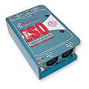 RadialTWIN ISO  Line Isolator