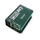 RadialPRO AV2  Stereo Multi-Media DI