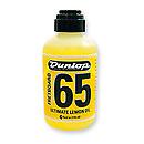 Dunlop 6554 HUILE DE CITRON