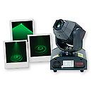 American DJX Move Laser 30