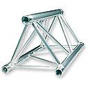 ASD57SX39025 / Structure triangulaire 390 mm lg de 0m25